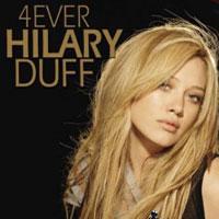 Албумите на Хилари Дъф Cover