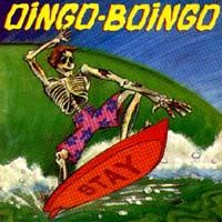Oingo Boingo Stay Dead Mans Party